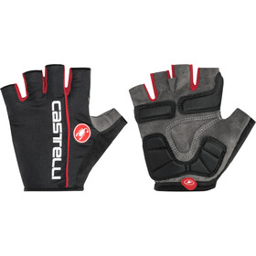 Castelli Circuito Gloves black/red